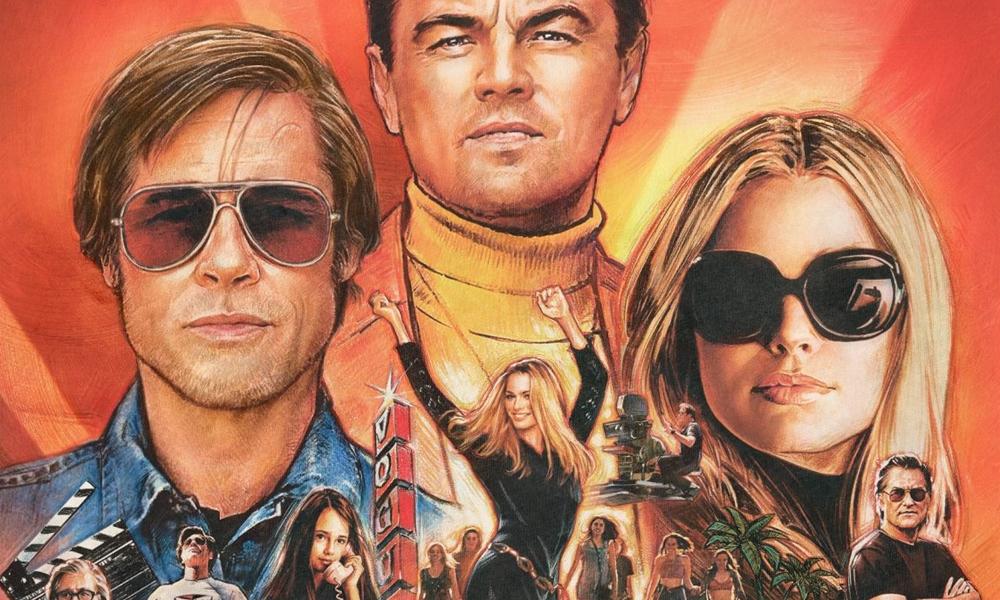 Review TBX | Era Uma Vez em Hollywood: 'É bom, mas não é ótimo'