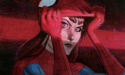 Homem-Aranha   Herói investiga sua morte na 12ª edição de Friendly Neighborhood Spider-Man