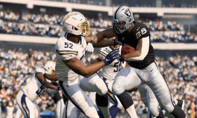 Madden NFL 20 | Seja um astro de futebol americano no novo jogo da EA