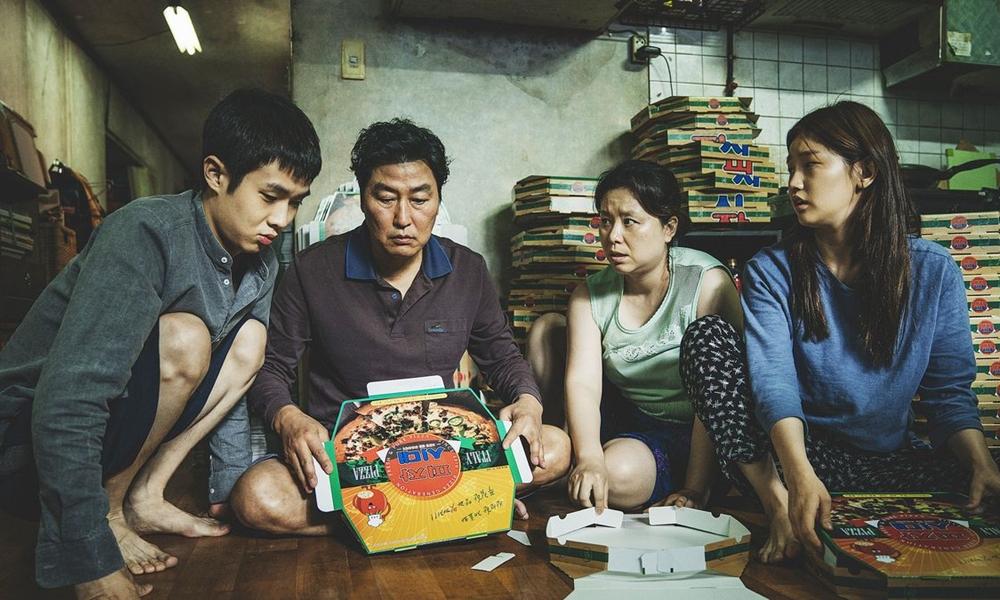 Confira o trailer de 'Parasite', novo filme do diretor de Okja