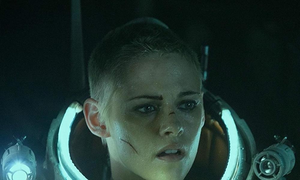 Ameaça Profunda   Kristen Stewart enfrenta criatura marinha em seu novo filme