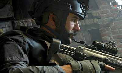 Call of Duty: Modern Warfare | Confira o gameplay em 4K