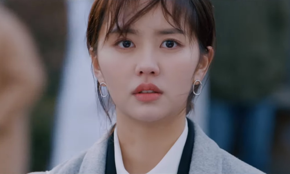 Love Alarm Confira o trailer do primeiro k-drama original da Netflix
