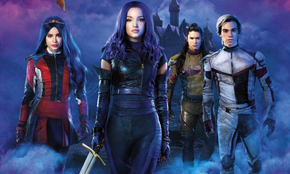 Descendentes 3 | FIlme deverá ser o último da franquia da Disney