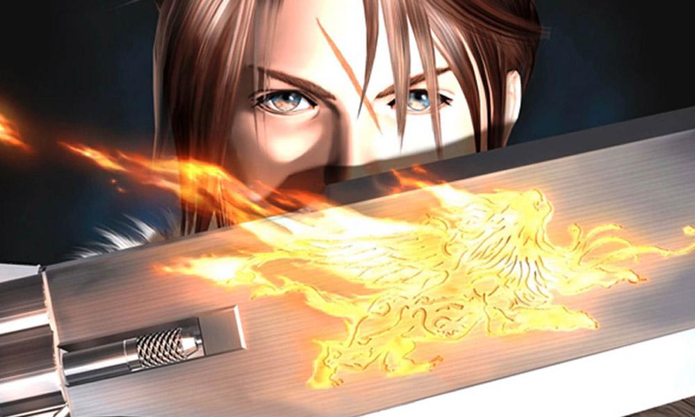 Final Fantasy VIII Remastered ganha data de lançamento