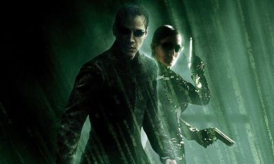 'Matrix 4' é confirmado com Keanu Reeves e Carrie-Anne Moss no elenco