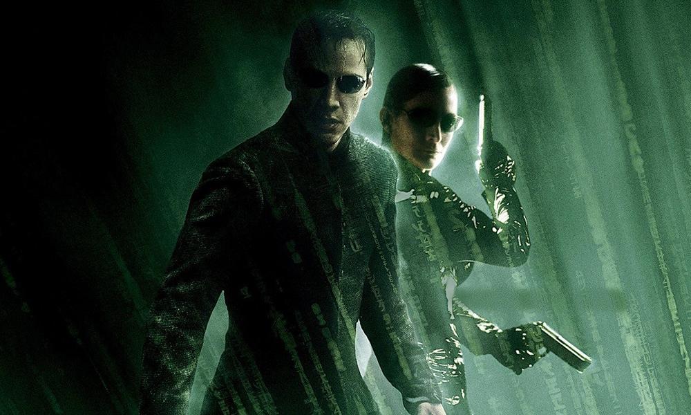 'Matrix 4' é confirmado com Keanu Reeves e Carrie-Anne Moss no elenco