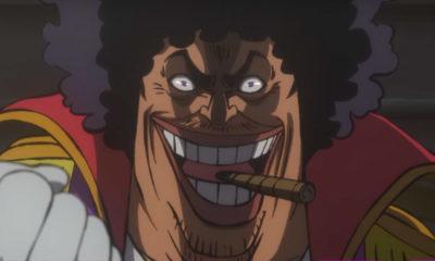 One Piece STAMPEDE   Novo teaser apresenta música tema do filme