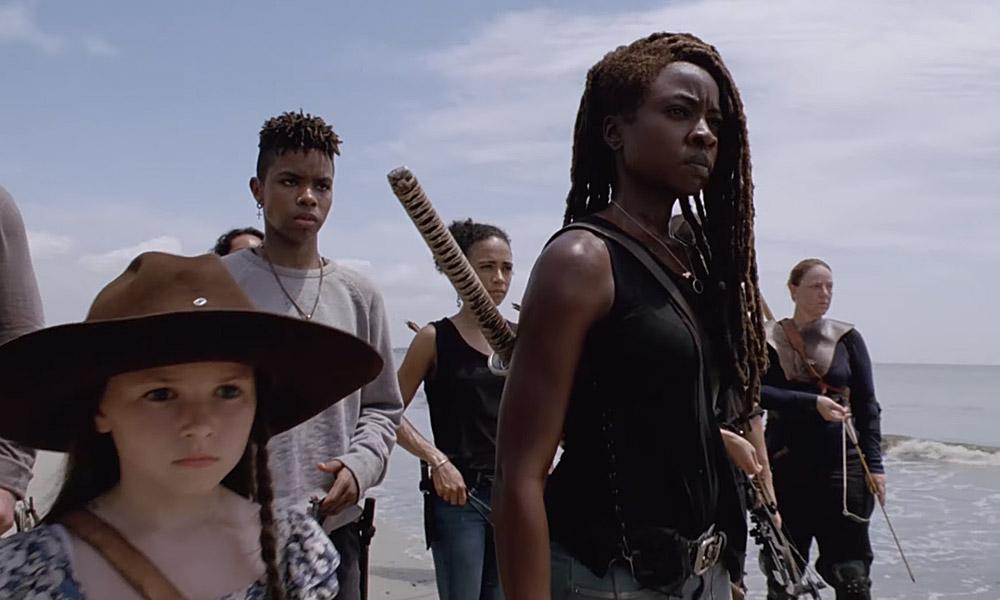 The Walking Dead   Série pode ter ainda três temporadas antes de acabar