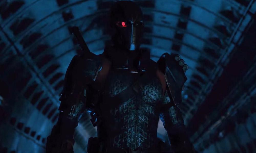 Titãs | 2ª temporada ganha trailer e revela visual de Deathstroke