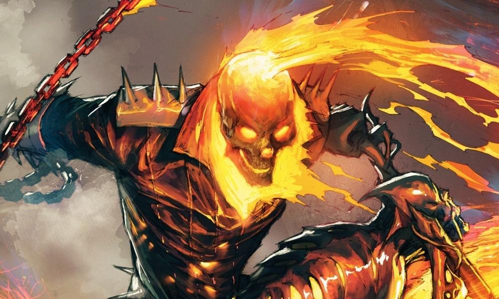 Motoqueiro Fantasma | Confira o trailer da nova série de HQs da Marvel