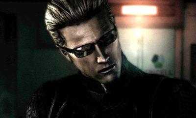 Dublador do Albert Wesker, de Resident Evil, confirma presença na BGS 2019