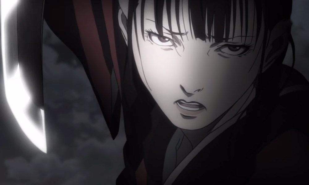 Blade: A Lâmina do Imortal | Revelado o número de episódios do novo anime