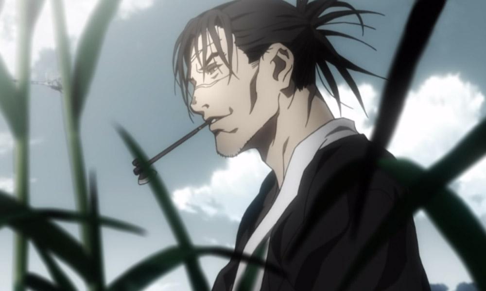 Blade: A Lâmina do Imortal | Novo anime ganha trailer com cenas violentas