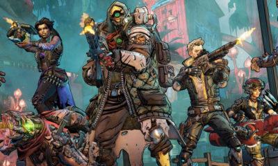 Borderlands 3 | As melhores e mais loucas armas até agora