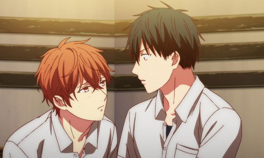 Crunchyroll e Centro Cultural da Diversidade anunciam Mostra de Animes LGBT
