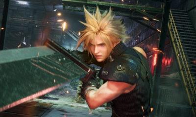 Final Fantasy VII Remake | Novo trailer mostra batalha contra Abzu