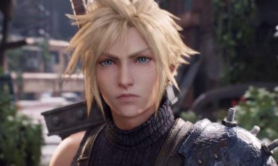 Final Fantasy VII Remake | Confira o incrível trailer apresentado na TGS 2019
