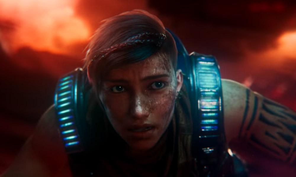 Gears 5 | Trailer traz versão de 'The Chain' na voz de Amy Lee, do Evanescence