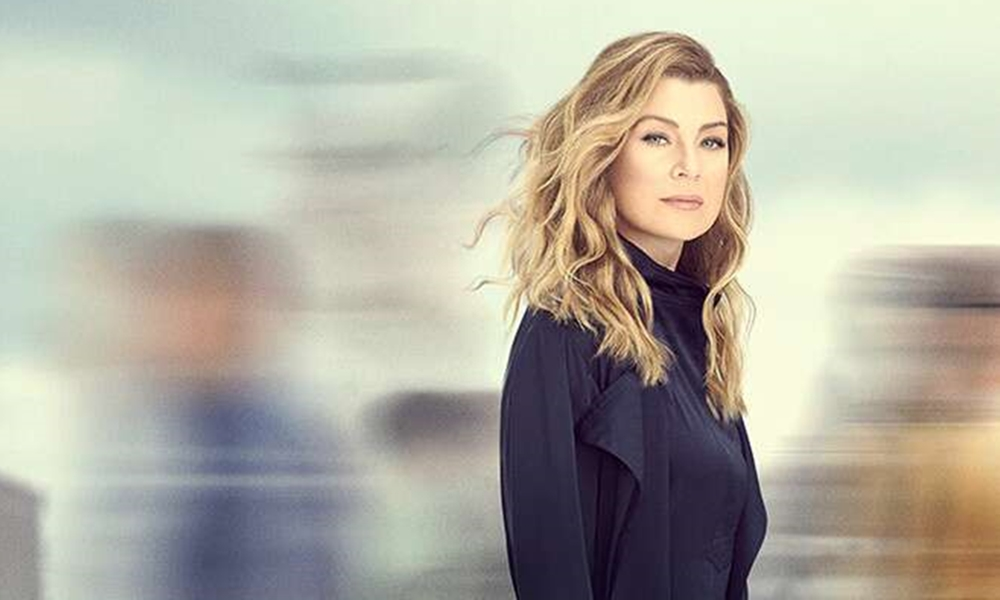 Veja o pôster da 16ª temporada de Grey's Anatomy