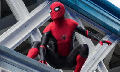 Homem-Aranha   Disney e Sony fecham acordo para novo filme do herói