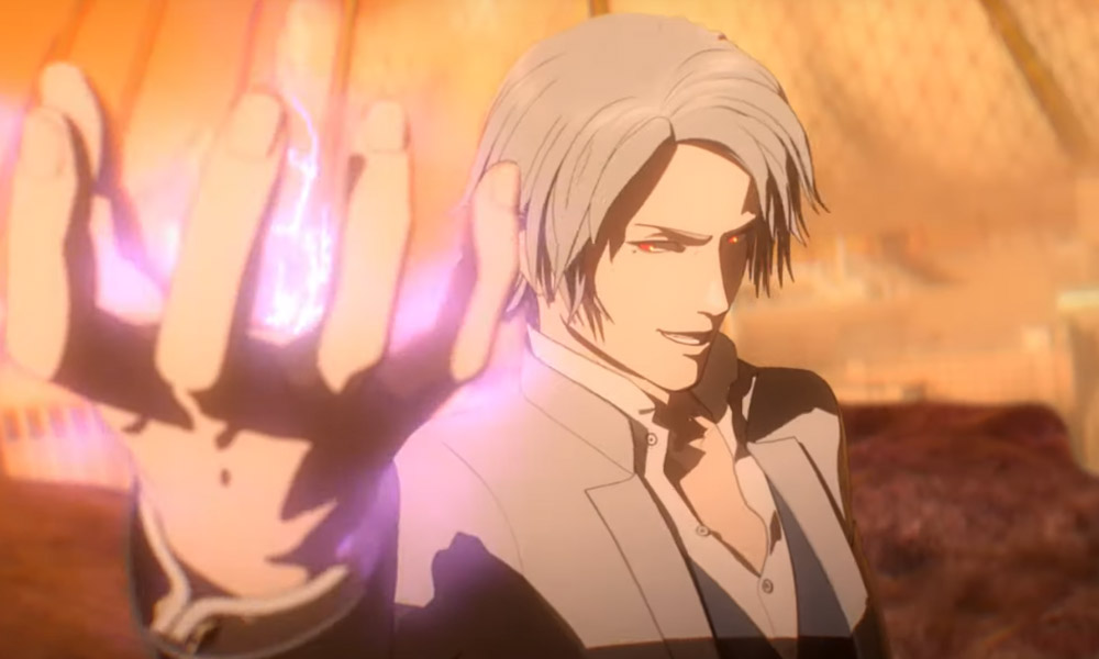 Human Lost | Confira o trailer principal e novo poster do filme anime