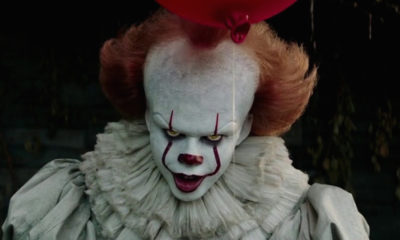 It: A Coisa - Capítulo 2 | Warner libera vídeo com bastidores do filme