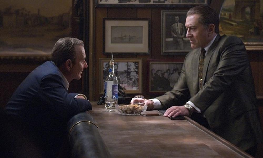 O Irlandês | Filme dirigido por Martin Scorsese chegará na Netflix
