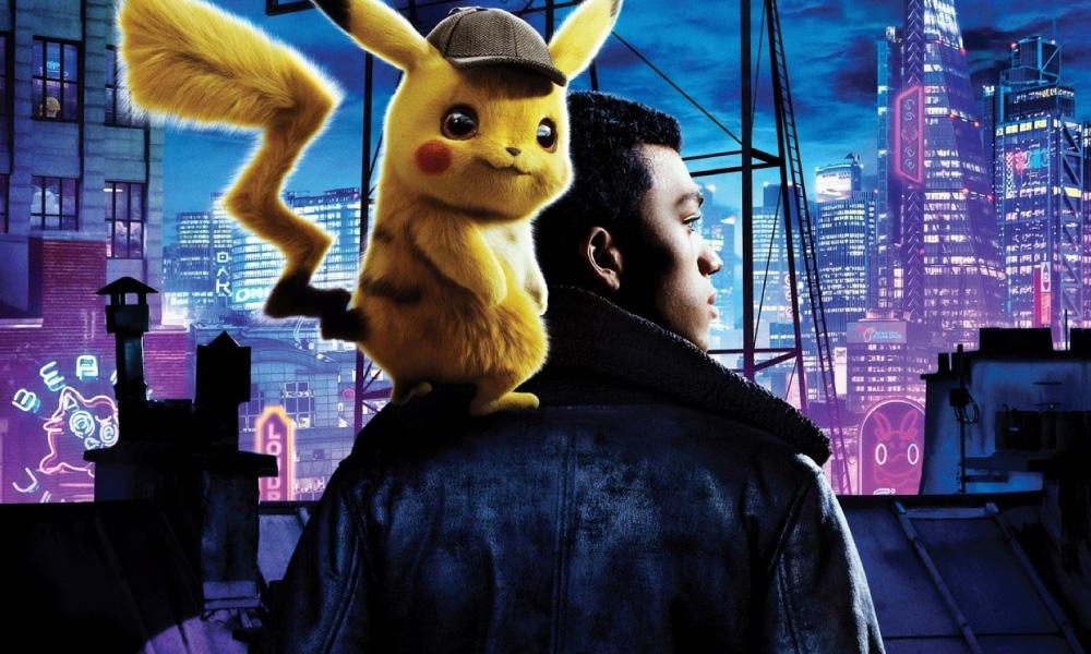 "Rumor | Spin-off de Detetive Pikachu pode marcar o início do ""Pokéverso"""