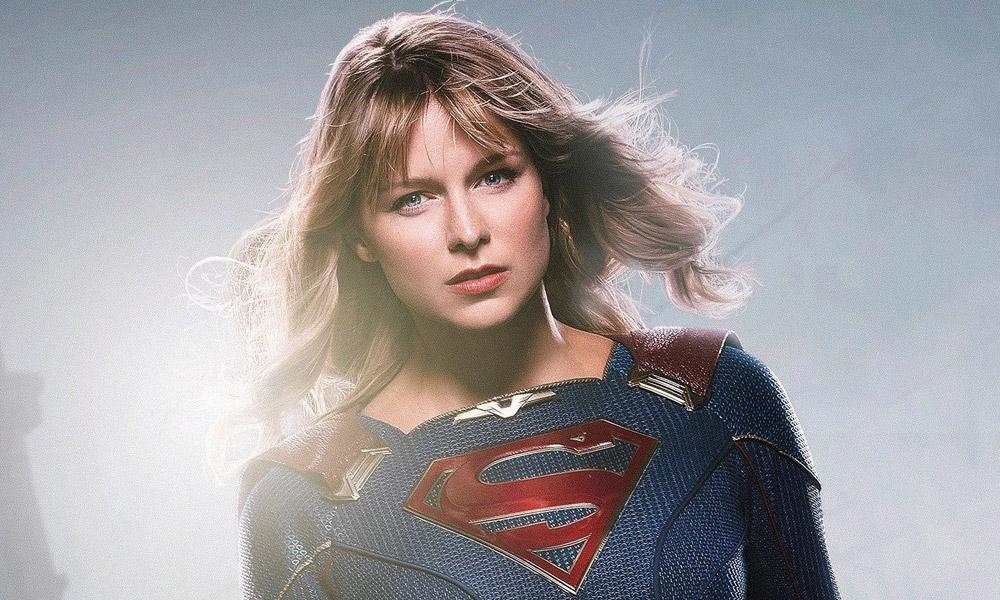 Supergirl   Confira foto inédita da 5ª temporada da série