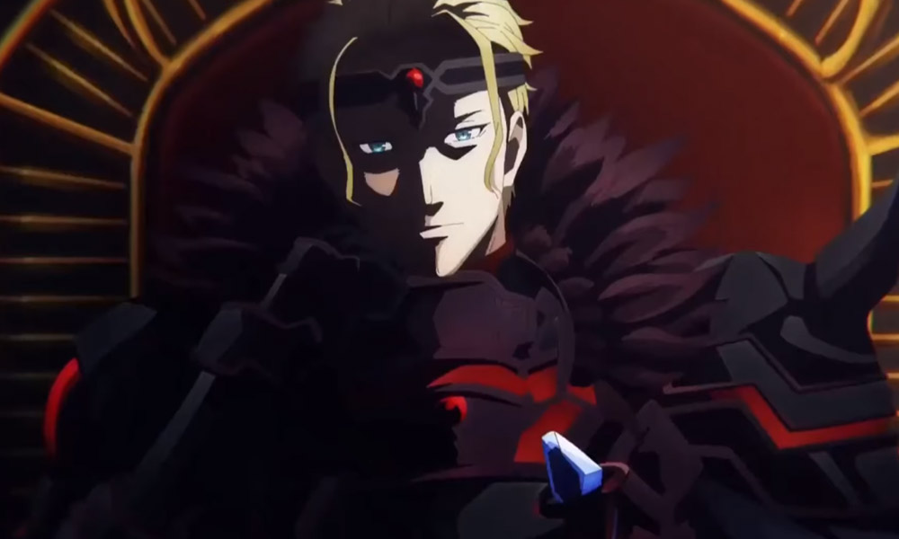 Sword Art Online Alicization   2ª parte ganha novo trailer com música tema