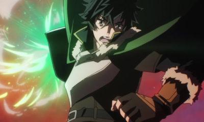 The Rising of the Shield Hero | Anunciado game RPG para PC e mobile