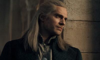 """Vazou! Netflix revela """"acidentalmente"""" data de estreia de The Witcher"""