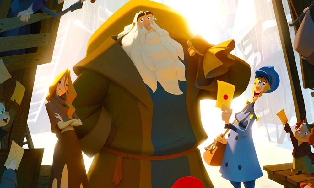 Klaus | Primeira animação original da Netflix ganha trailer