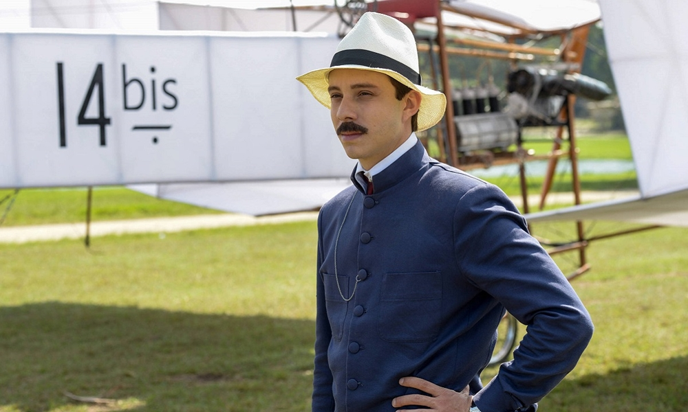 Santos Dumont | Confira o trailer da nova série da HBO