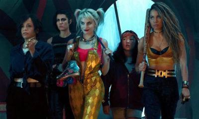 Aves de Rapina | Margot Robbie e elenco confirmam presença na CCXP 2019