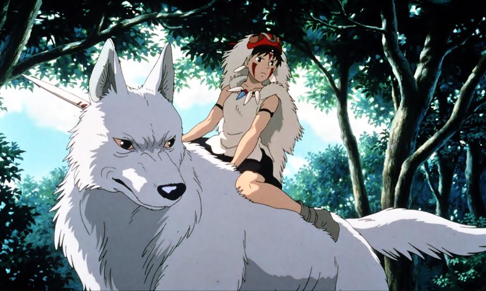 HBO Max Animações do Studio Ghibli estarão disponíveis na plataforma