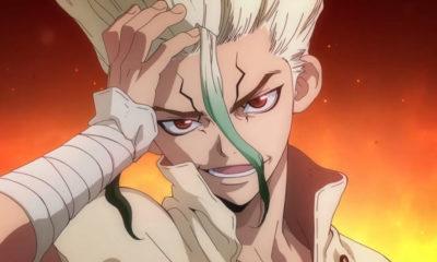 Crunchyroll e Japan House SP anunciam a mostra de animes JHSPCINE