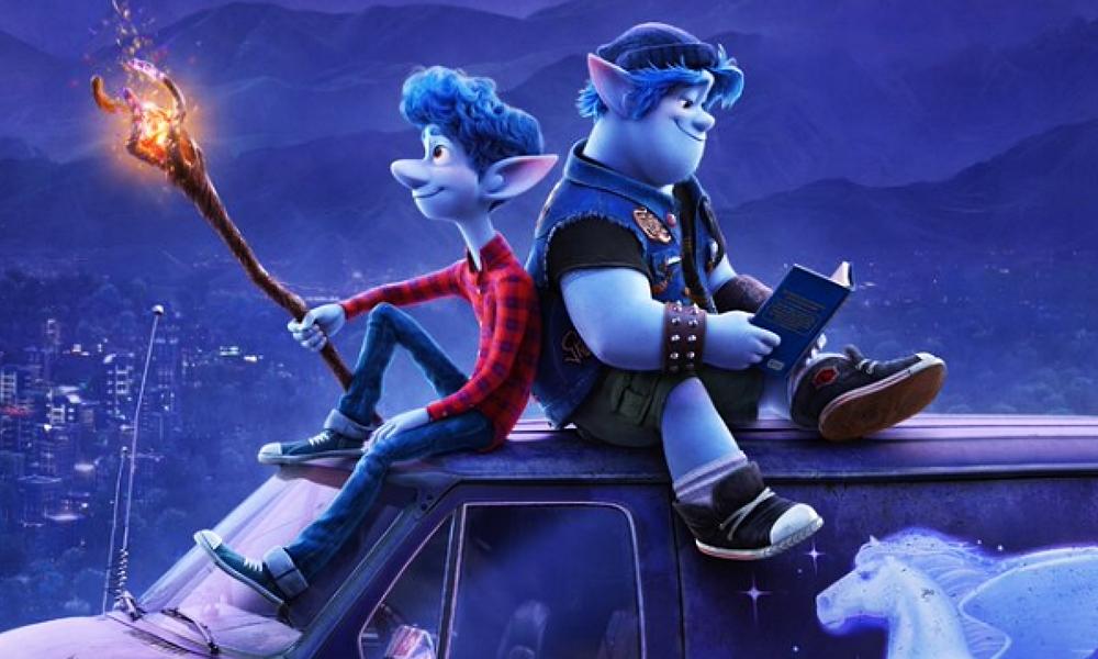 Dois Irmãos   Animação da Pixar ganha trailer dublado. Confira!