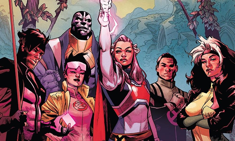 Excalibur | Confira o trailer da nova série de X-Men