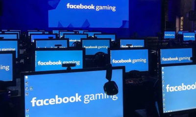 Facebook Gaming confirma presença na BGS 2019