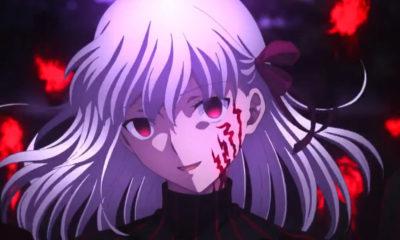 Fate/stay night: Heaven's Feel | 3º filme ganha poster e teaser promocional