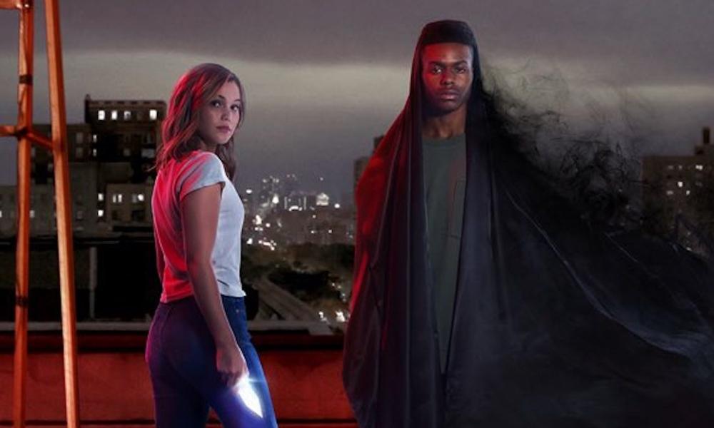 Série Manto e Adaga é cancelada pela Freeform
