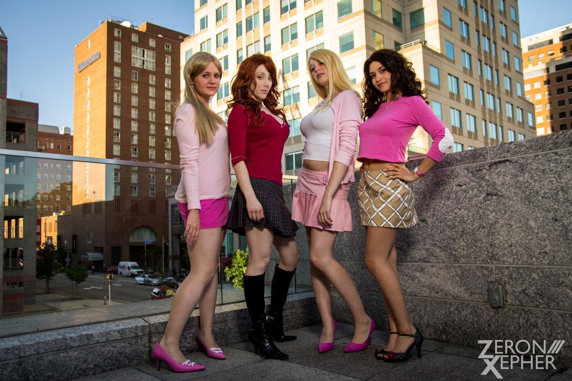 Mean Girls Day | Ideias de cosplays inspirados em Meninas Malvadas