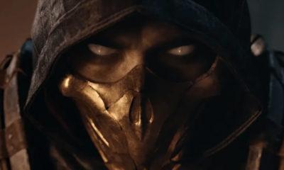 Filme reboot de Mortal Kombat tem primeira foto de bastidores revelada