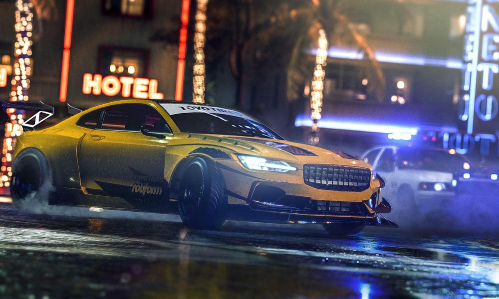 Need for Speed Heat | Novo trailer mostra a volta da essência da franquia