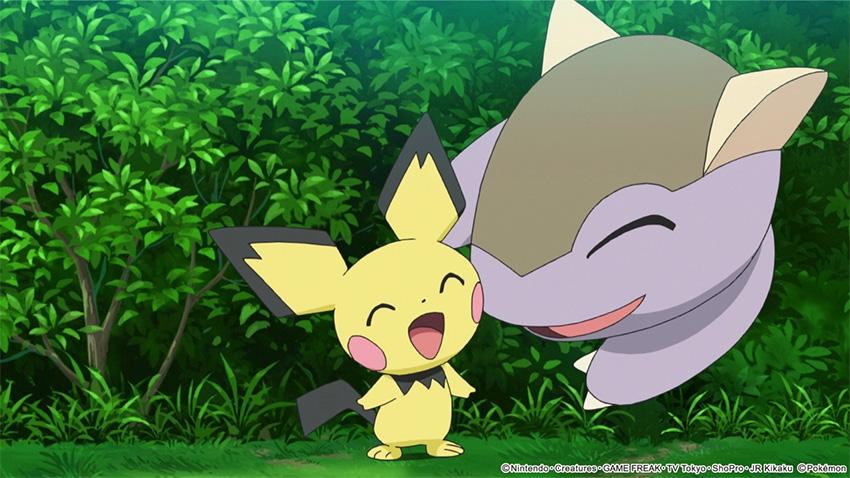 Pokémon | Primeiras cenas do novo anime são reveladas