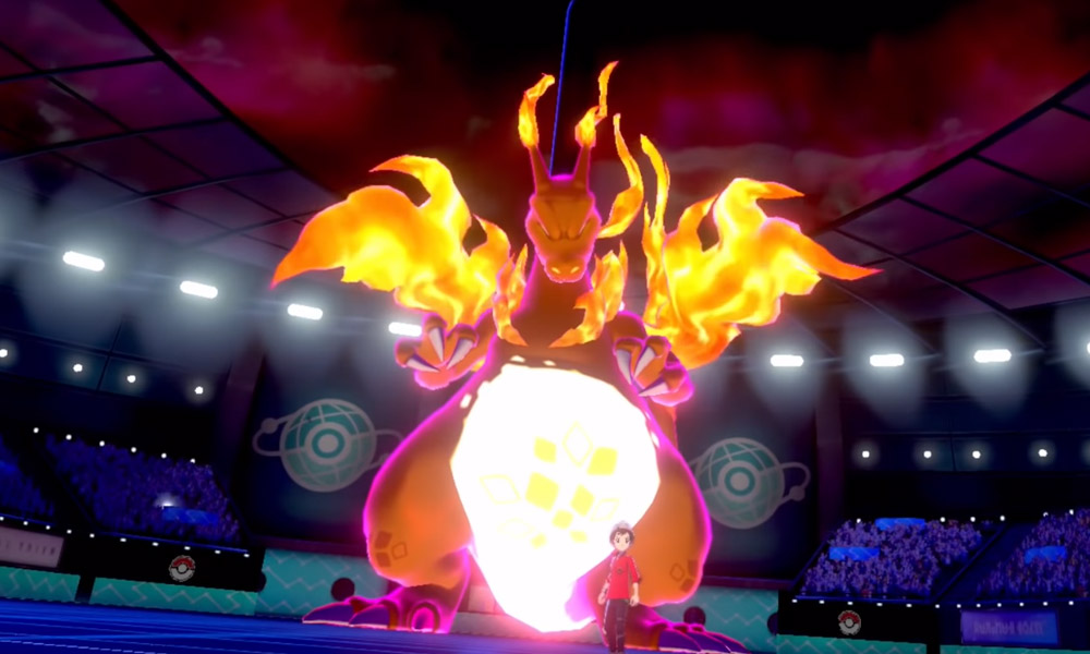 Pokémon Sword and Shield | Novas formas Gigantamax são reveladas