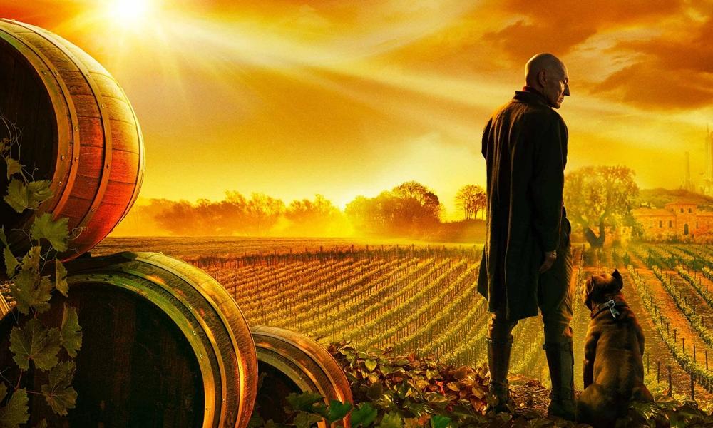 Star Trek: Picard   Série da Amazon Prime ganha trailer e data de estreia