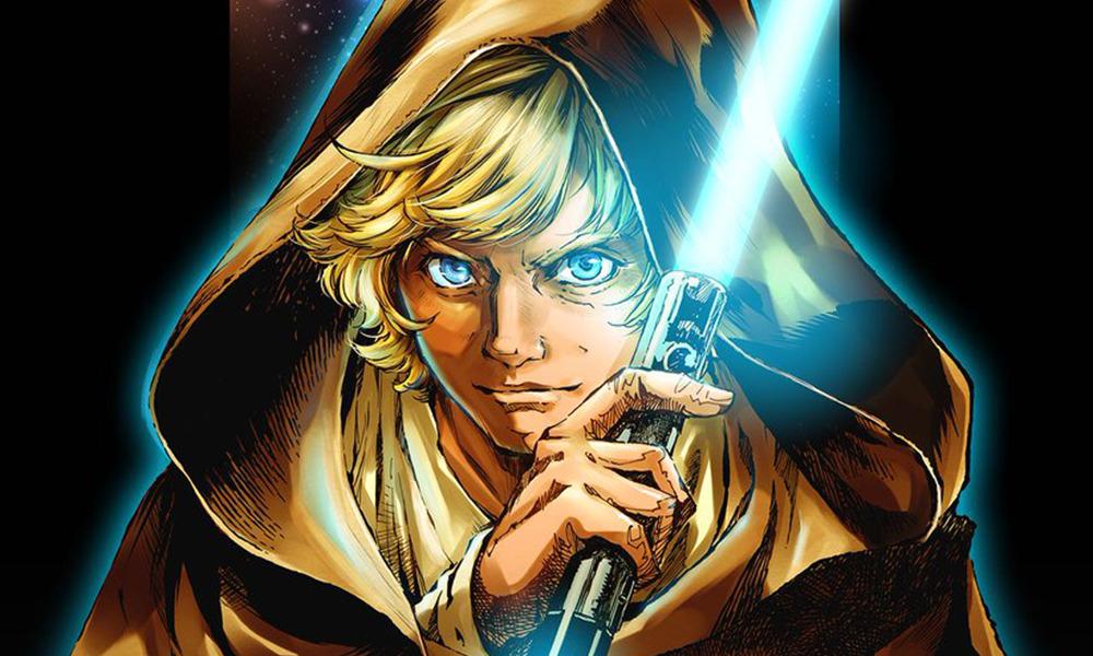 Parceria entre Viz Media e Disney explorará universo de Star Wars e Frozen 2